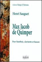 Max Jacob de Quimper
