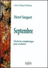 Septembre.