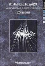 Richard Wagner/ Alain BONARDI
