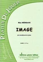 Max MÉREAUX : Image