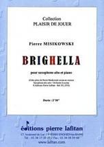 Pierre MISIKOWSKI : Brighella