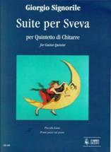 Giorgio SIGNORILE : Suite per Svera