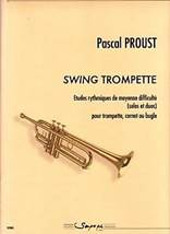 Pascal PROUST : Swing Trompette.