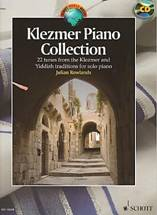 Klezmer Piano Collection.