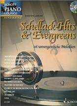 Schellack-Hits & Evergreens. 16 inoubliables mélodies.