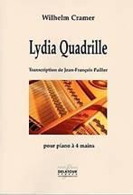 Lydia Quadrille.