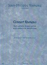 Concert Rameau.