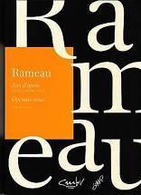 Jean-Philippe RAMEAU : Airs d'opéra