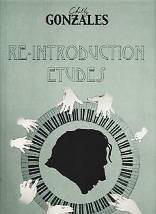 Chilly GONZALES : Re-Introduction Etudes.