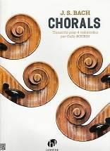J.S. BACH : Chorals
