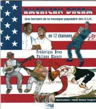 Frédérique BRUN & Philippe KHOURY : American Dream