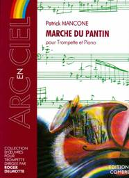 Patrick MANCONE : Marche du pantin