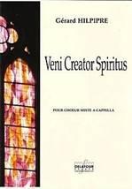 Gérard HILPIPRE : Veni Creator Spiritus
