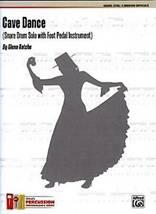 Glenn KOTCHE : Cave Dance