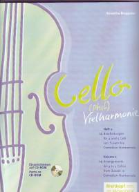 Cello (phil)Vielharmonie, vol. 2.