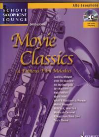 Movie Classics.  14 Famous Film Melodies