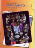 Urbain's Band Book 1, la pratique orchestrale à l'école.