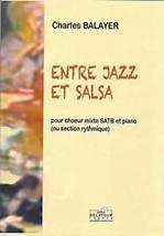 Entre Jazz et Salsa