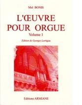 L'œuvre pour orgue