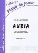 Aubia