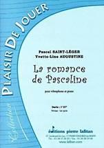 La romance de Pascaline