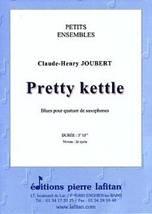 Claude-Henry JOUBERT : Pretty kettle
