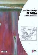 Daniel SAUVAGE : Floria. Sextuor de percussions.