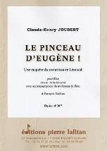 Le pinceau d'Eugène.