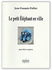 Le petit Éléphant en ville