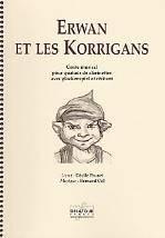 Erwan et les Korrigans