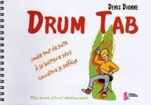 Drum Tab.