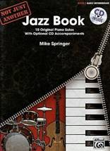Mike SPRINGER : Not just another Jazz Book