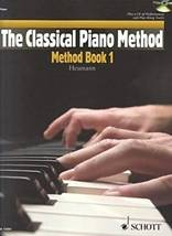 Hans-Günter HEUMANN : The Classical Piano Method.