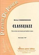 Michel NIERENBERGER : Classijazz