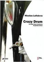 Crazy Drum