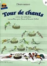 DIVERS AUTEURS : Tour de chants.