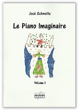 Le piano imaginaire.