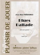 Blues Ballade