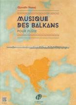 Musique des Balkans