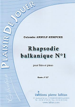 Rhapsodie balkanique
