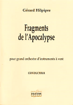 Fragments de l'Apocalypse