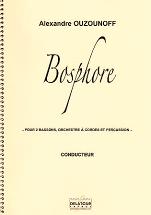 Bosphore pour 2 bassons