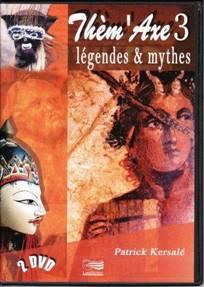 Légendes et mythes.