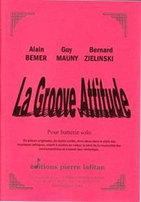 La Groove Attitude,