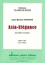 Jean-Michel TROTOUX : Asia-Elégance