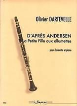 Olivier DARTEVELLE : D'après Andersen : 1