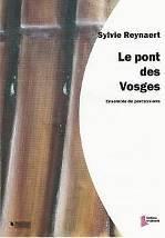 Le pont des Vosges.