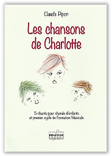 Les chansons de Charlotte