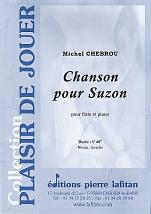 Chanson pour Suzon