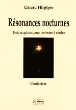Résonances nocturnes
